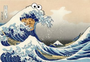 Cookie Wave