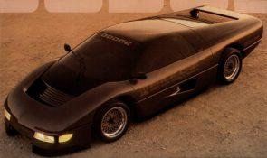 Dodge Future Car