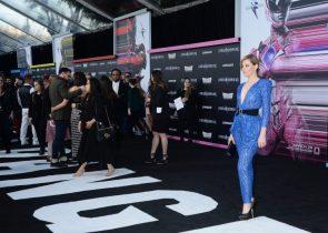 Elizabeth Banks – Power Rangers Premiere Los Angeles March 22nd 2017