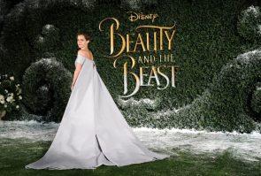 Emma Watson Beauty and Beast Premiere in London021