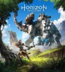 Horizon – Zero Dawn under a tree