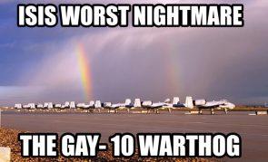 ISIS Worst Nightmare