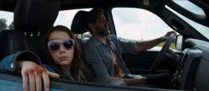 Logan and his Daughter