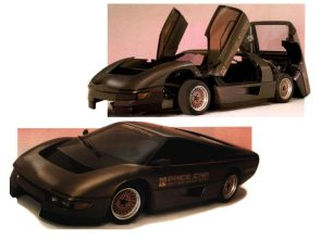 M4s Turbo Interceptor