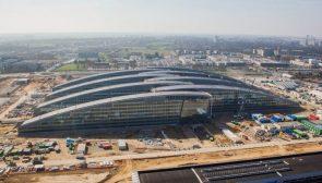 Nato Building