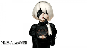 Nier Automata – B2