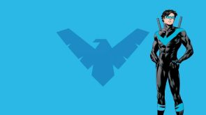 Nightwing Logo
