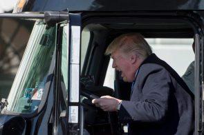 Rage Trump
