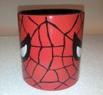 Spider man cup