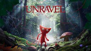 Unravel Creature