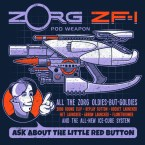 Zorg pod weapon