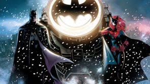batman and batmanwoman
