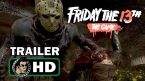 Friday The 13th The Game 2017 Trailer