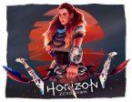 horizon zero dawn archer