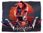 horizon zero dawn archer