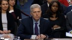 Neil Gorsuch Backed by 10 Million in Dark Money Refuses to Weigh In on Citizens United