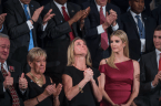 Trumps Use of Navy SEALs Wife Highlights All the Key Ingredients of US War Propaganda