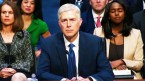 Sen Sheldon Whitehouse Rips Neil Gorsuch Apart 'Corporations Think You're Worth the Investment'