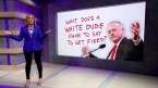 Steve King Say Anything Else  Full Frontal with Samantha Bee  TBS