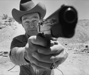 Don't Mess With Roy Rogers
