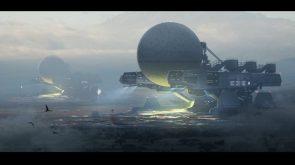 Science Fiction Landscapes