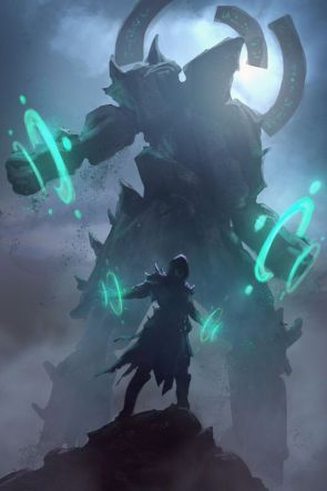 Mages and planeswalkers 2