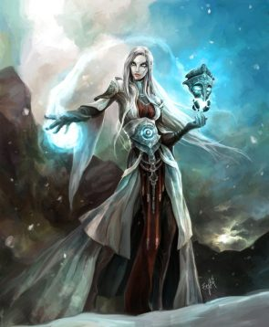 Mages and planeswalkers 3