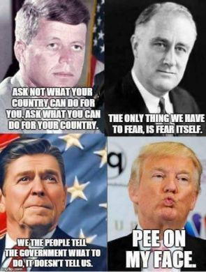 Presidential Quotes