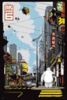 Big Hero 6 by Ken Taylor