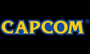 Capcom Wallpaper Logo