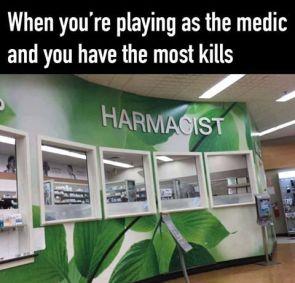 Harmacist