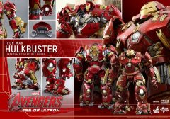 Hulk Buster Statue
