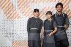 McDonald's New Distopian Uniforms