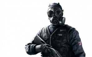 Rainbow Six Siege – Gas Masker