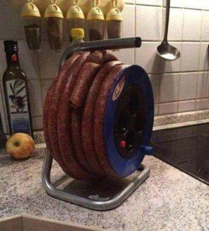 Sausage Hose