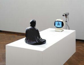 Televised Buddha