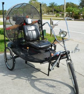 The Florida Bike