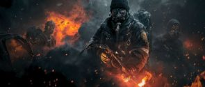 Tom Clancy's – The Division – purification team