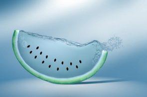 Water Watermellon