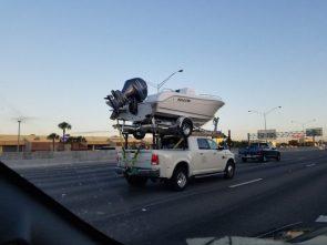 no trailer hitch, no problem