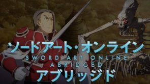 SAO Abridged Parody Episode 11