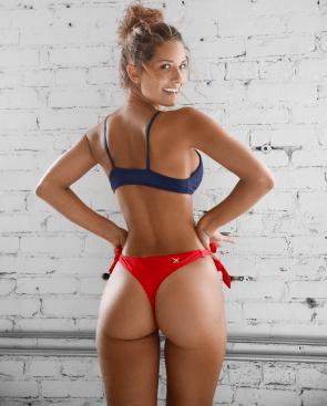 sierra skye in bikini