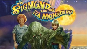 Sigmund and the Sea Monsters 20