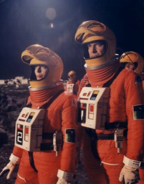 Space 1999 Promotional Photo