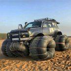Beach Tires