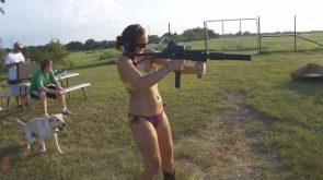 Bikini Shooter