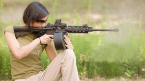 Breakout Shooter