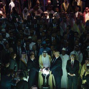 Donald trump an the Illuminati