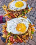 Eggy Fries