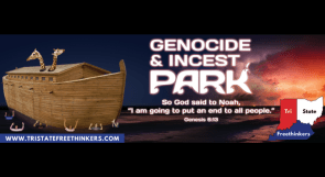 Genocide and Incest Park
